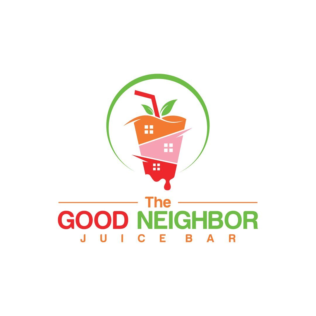 The Good Neighbor Juice Bar